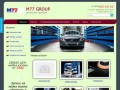 """Автомойка """"M77 Group"""" (г. Санкт-Петербург, ул. Добрая, дом 55, корпус 23, офис 502, Телефон: +7 (812) 555-55-55)"""