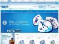 Сочи 2014 - Интернет-магазин (сувениры) - (Организационный комитет XXII Олимпийских зимних игр и XI Паралимпийских зимних игр 2014 года в городе Сочи)