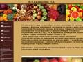 ИП Джамалова Н.А., оптовая база, фрукты, овощи, сухофрукты, орехи, яблоки, таможня, Тверь