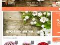 Доставка букетов и цветов (Россия, Ростовская область, Ростов-на-Дону)