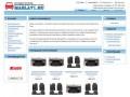 Masla71.ru — Интернет-магазин автомобильных масел в Туле
