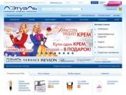 Интернет-магазин косметики и парфюмерии Л'Этуаль