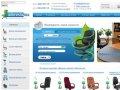 Добро пожаловать в Интернет магазин офисные кресла от Allkresla.biz