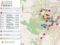 Общественный транспорт города Саранска онлайн. Bus13