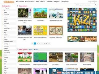 Игры on-line