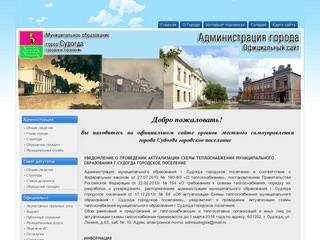 Sudogdagorod.ru