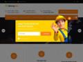Подключение домашнего интернета. Наши тарифы - на сайте superconnect.ru. (Россия, Нижегородская область, Нижний Новгород)