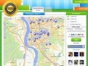 Сайт был разработан с целью помочь собственникам жилья и арендаторам найти друг друга не прибегая к помощи посредников.