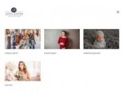 Семейные фотографии и детские фотографии в Ковдоре портфолио Ларисы Дубровой