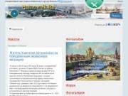 Hamovnik.ru