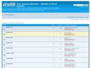 """Портал рекомендуемых сайтов – The Portal of recommended sites (ОРС """"Кавказ - наш общий дом"""")"""