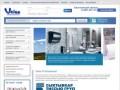 Официальный каталог санитарно-гигиенической продукции Veiro Professional