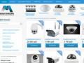 Мантикора ДВ. Продажа и монтаж систем видеонаблюдения (Россия, Приморский край, Владивосток)