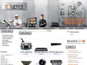 ВИДЕОНАБЛЮДЕНИЕ ТОМСК, камера видеонаблюдения, интернет-магазин