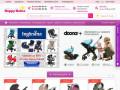 Happy-Babes - интернет-магазин товаров для детей