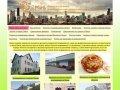 Коммерческая недвижимость и бизнес в Пензе