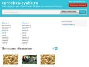Купить кур несушек в Московской области.Куры несушки в Московской области,