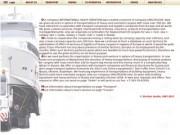 С 2009 года профессионально занимаемся перевозками негабаритных грузов - длинномерные до 42 метров, объемные с высотой до 6 метров. (Россия, Свердловская область, Екатеринбург)