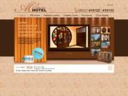 АС-HOTEL — гостиница в Адлере
