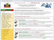 Петрозаводск металлоискатель купить с доставкой EMS почта России