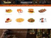 Fudstor.ru - сервис заказа и доставки еды (Россия, Магаданская область, Магадан)