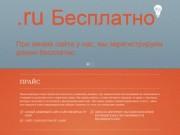 RayDay - создание и сопровождение сайтов (Республика Башкортостан, г. Уфа, тел.: +7-903-354-11-75)
