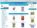 """Книжный интернет-магазин """"Regіon"""" - продажа книг, купить книгу с доставкой, заказать книгу почтой"""