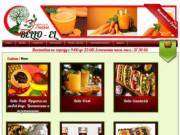 """""""Bello-El"""", доставка овощей и фруктов, продуктов питания. (Россия, Белгородская область, Белгород)"""
