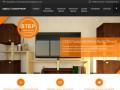 Сайт-каталог мебельной компании