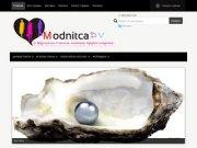 ModnitcaDV.ru - интернет-магазин женских платье и аксессуаров города Хабаровска