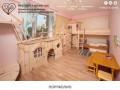 Столярная мастерская Древолюб. Развивающая детская мебель на заказ в Иркутске.