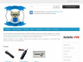 Енот-постригун - интернет-магазин инструментов для парикмахеров в Красноярске