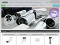 Оптово-розничная продажа, монтаж, установка и обслуживание камер видеонаблюдения, ОПС, СКУД, видеодомофонов по доступным ценам. (Россия, Чувашия, Чебоксары)