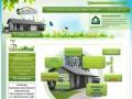 Каркасные дома по финской технологии в Вологде от ИнвестПрофит (г.Вологда, Выставка малоэтажного строительства