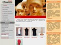 Компания «Стиль манекен» (Производство манекенов для оформления витрин и залов магазинов, изготовление манекенов для ателье) Северодвинск