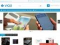 VIQO - интернет магазин аксессуаров для телефонов. (Россия, Новосибирская область, Новосибирск)