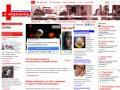 03- портал о Станции скорой медицинской помощи Екатеринбурга (МКУ