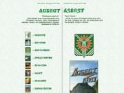Город Асбест