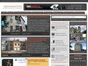 Элитные квартиры в Челябинске (структурированная база элитного жилья в Челябинске с эксклюзивными иллюстрациями и последними новостями)