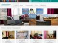 Посуточная  аренда квартир в Северодвинске