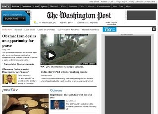 Washington Post: Breaking News, World, US, DC News & Analysis (Breaking news and analysis on politics, business, world national news, entertainment more. In-depth DC, Virginia, Maryland news coverage including traffic, weather, crime, education, restauran