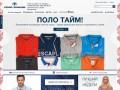 «TOM TAILOR» - интернет-магазин фирменной одежды