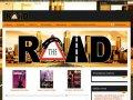 Официальный сайт группы The Road