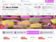 Jelly Store - Крымская косметика и парфюмерия