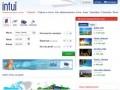 Intui.travel - бронирование он-лайн