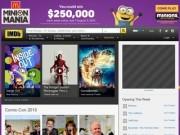 The Internet Movie Database (IMDb)