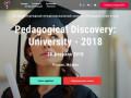 Pedagogical Discovery