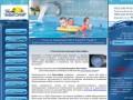 Akvatula.ru — Производство и продажа стекловолоконных бассейнов в Туле