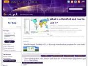 ДатаПульт - интерактивная визуализация данных