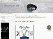 Download_cd